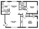 2 Br 2 Ba House Plans 2 Bedroom House Plans Free Two Bedroom Floor Plans