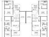 2 Family Home Plans Fair 70 Two Family House Plans Decorating Design Of