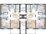 2 Family Home Plans Multi Family Plan 65533 at Familyhomeplans Com