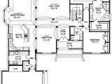 2 Floor Home Plan 2 Bedroom House Plans Open Floor Plan Geoloqal Com