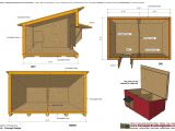 2 Room Dog House Plans Dog House Diagram