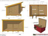 2 Room Dog House Plans Dog House Diagram