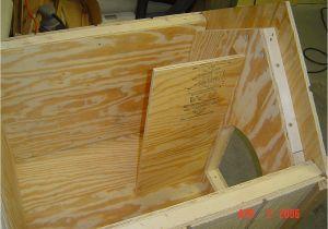 2 Room Dog House Plans Insulated Dog House Woodbin