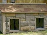 2 Room Dog House Plans Two Room Dog House Plans