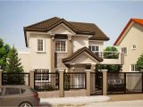 2 Storey Home Plans Small 2 Storey House Designs and Layouts Best House Design