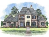 2 Story Acadian House Plans Madden Home Design French Country House Plans Acadian