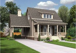2 Story Beach Cottage House Plans the Jefferson 1625 3066 3 Bedrooms and 2 5 Baths the
