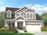 2 Story Craftsman Style Home Plans Campbell House Plan 2 Story Craftsman Style House Plan