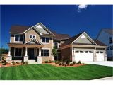 2 Story Craftsman Style Home Plans Two Story House Plans with Wrap Around Porch Two Story
