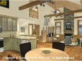 2 Story Great Room House Plans 3d Images for Chp Sm 1568 A2s Small Two Story Open House