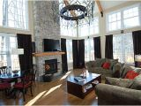 2 Story Great Room House Plans Architectural Designs