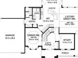 2 Story Great Room House Plans Dream 2 Story Great Room House Plans 19 Photo