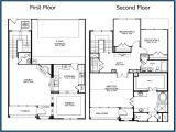 2 Story Home Plans 2 Story 3 Bedroom Floor Plans 2 Story Master Bedroom