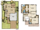 2 Story Home Plans Two Story House Plans 3d Google Search Houses