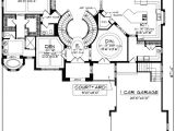 2 Story House Plans with Curved Staircase 2 Story House Plans with Curved Staircase