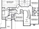 2 Story House Plans with Curved Staircase Images Of 2 Story House Plans with Curved Stairs