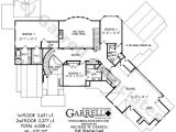 2 Story House Plans with Curved Staircase Trafalgar House Plan House Plans by Garrell associates Inc