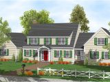 2 Story House Plans with Dormers 2 Story Cape Home Plans for Sale original Home Plans