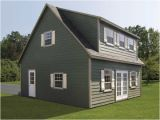 2 Story House Plans with Dormers Two Story Dormer Garage Sheds Pinterest House