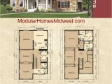 2 Story Modular Home Plans Free Home Plans Modular Home Plans Illinois