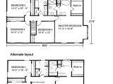 2 Story Modular Home Plans Newport by Westchester Modular Homes Two Story Floorplan