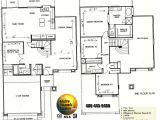 2 Story Ranch Home Plans Two Storey Ranch House Plans Home Deco Plans