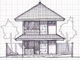 2 Story Tiny Home Plans Small Two Story House Plans 12mx20m Bedroom Furniture Ideas