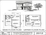 2 Story Tiny Home Plans Small Two Story House Plans Simple Two Story Small Houses