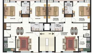 2 Unit Home Plans 2 Unit Home Plans Home Design and Style