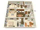 2 Unit Home Plans Floor Plans 7000 Hawaii Kai Drive