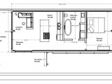20 Foot Container Home Floor Plans 25 Shipping Container House Plans Green Building Elements