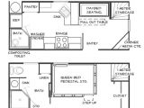20 Foot Container Home Floor Plans Introduction to Container Homes Buildings 3 Floor