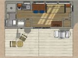 20 Foot Container Home Floor Plans Small Scale Homes New 8 39 X 20 39 Shipping Container Home Design
