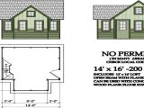 200 Square Feet House Plans 200 Square Foot Cabin Plans 200 Square Foot Living