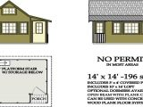 200 Square Feet House Plans Tiny House Plans Under 200 Sq Ft Tiny House Plans with