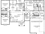 2000 Sf Home Plans 2000 Sf Ranch House Plans Unique House Plan at