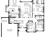 2000 Sf Home Plans Extraordinary Two Story House Plans Under 2000 Square Feet