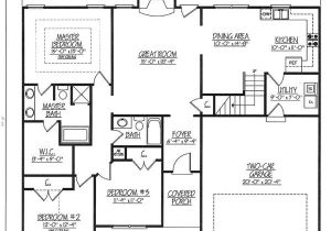 2000 Sf Ranch House Plans 2000 Sf Ranch House Plans Best Of House Floor Plans 2000