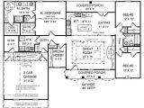 2000 Sf Ranch House Plans Lovely House Plans 2000 Square Feet Ranch New Home Plans
