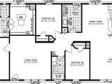 2000 Sf Ranch House Plans Pinterest the Worlds Catalogue Of Ideas Floor Plans