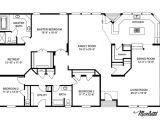 2000 Skyline Mobile Home Floor Plans 2000 Champion Mobile Home Floor Plans