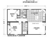 2000 Skyline Mobile Home Floor Plans 23 New 2000 Skyline Mobile Home Floor Plans
