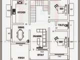 2000 Sq Foot Home Plans Below 2000 Square Feet House Plan and Elevation