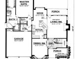 2000 Sq Ft Home Plan 2000 Sq Ft House Plans House Plans Designs