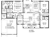 2000 Sq Ft Home Plan 2000 Square Foot House Plans 2000 Sq Ft and Up