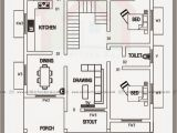 2000 Sq Ft Home Plan Below 2000 Square Feet House Plan and Elevation