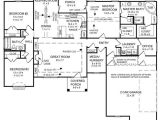 2000 Sq Ft Ranch House Plans with Basement 2000 Sq Ft House Floor Plans House Design Plans