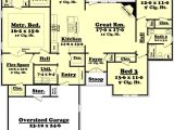 2000 Sq Ft Ranch House Plans with Basement Ranch Style House Plan 3 Beds 2 Baths 2000 Sq Ft Plan