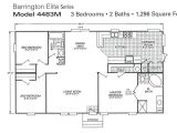 2005 Clayton Mobile Home Floor Plans 2005 Fleetwood Mobile Home Floor Plans