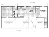 2005 Clayton Mobile Home Floor Plans Clayton Homes Floor Plans Manufactured